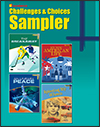 Challenges & Choices Student Book Sampler